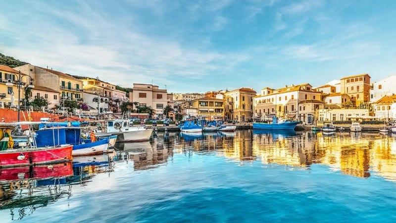 I posti migliori per comprare casa in Sardegna