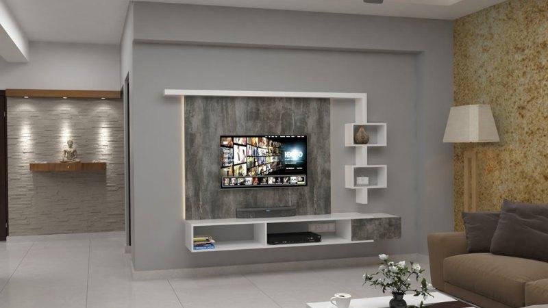 "Interior design ""virtuale"""
