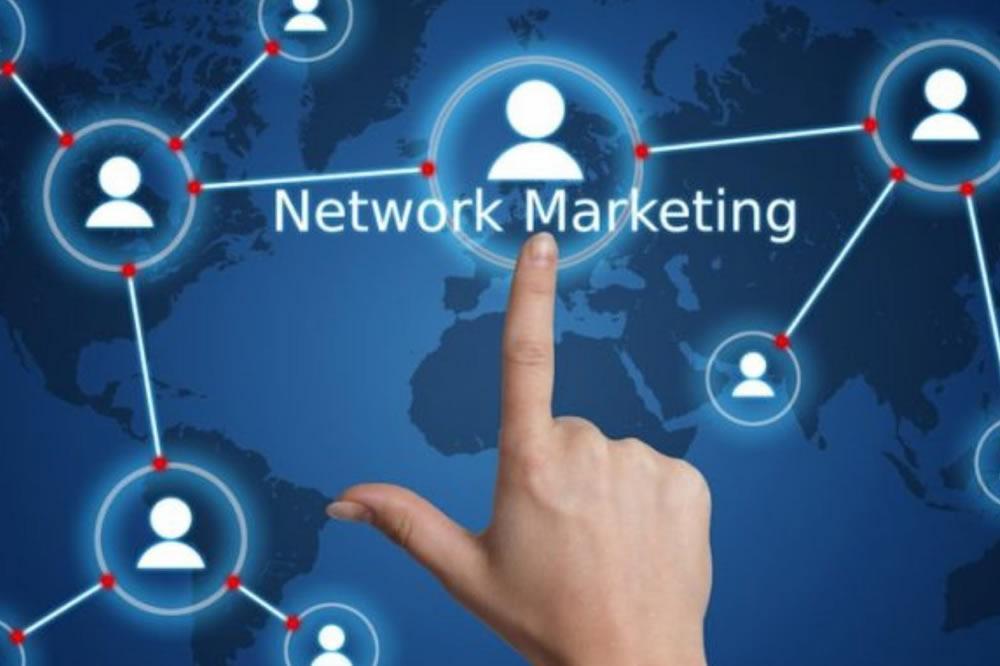 Lavorare con il network marketing