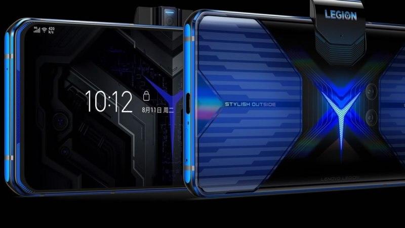 Recensione Lenovo Legion Phone Duel