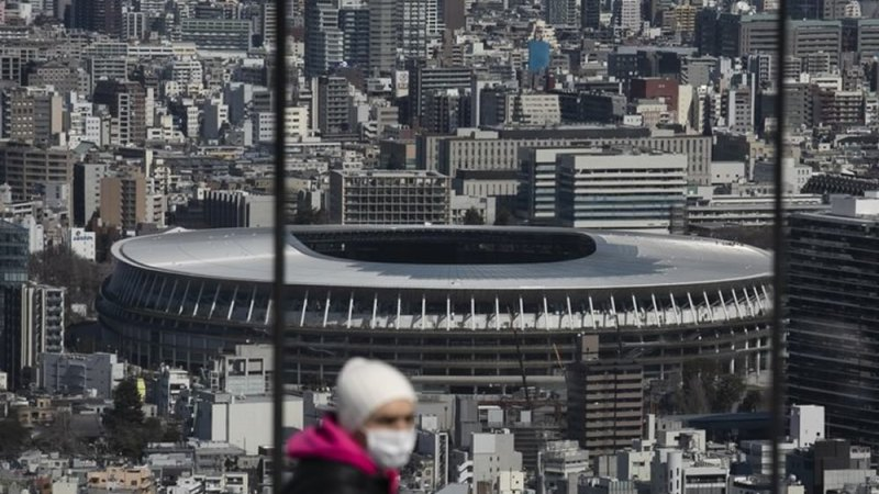 100 giorni alle Olimpiadi di Tokyo