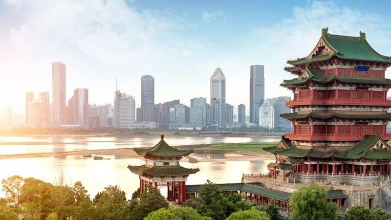 """I problemi di """"immagine"""" della Cina"""