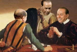 conflitto interessi berlusconi