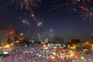 Proteste Egitto