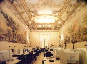 laboratorio ssg