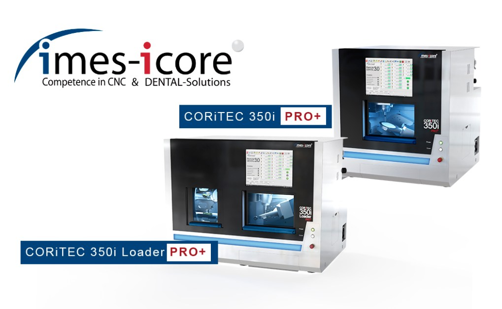 Coritec 350 Pro+ 2 models