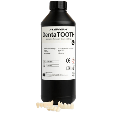 Asiga DentaTooth