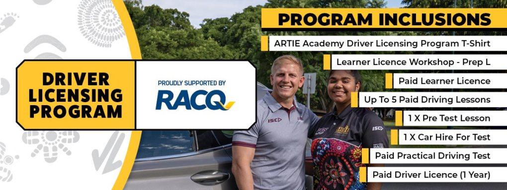 Drivers License Program