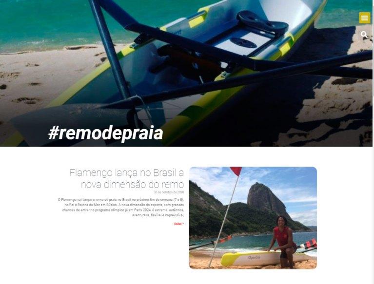 Site_Remodepraia