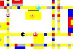 Pac Mondrian