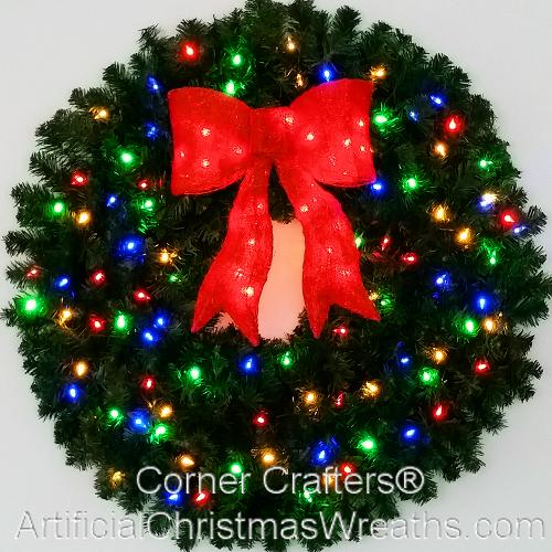 Flashing Led Christmas Lights
