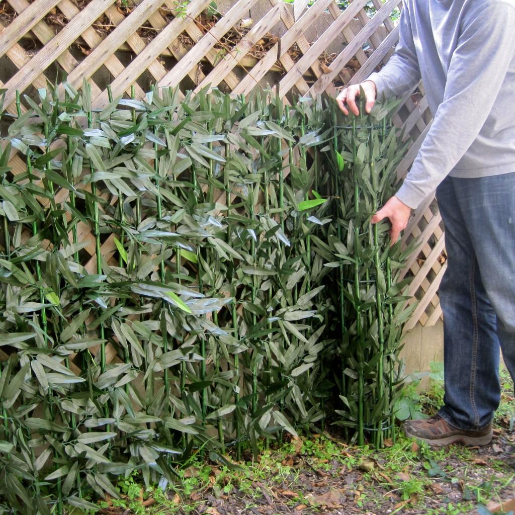 Artificial Pond Plants