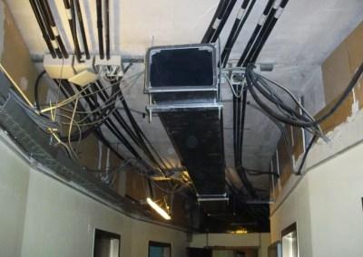 Manutenzione impianti elettrici e impianti di condizionamento
