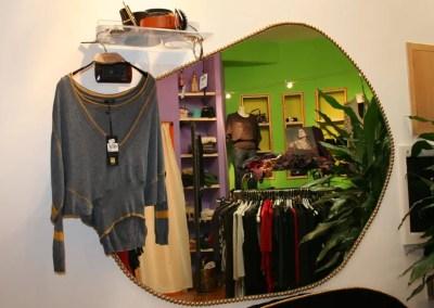 Ristrutturazione negozio abbigliamento Patch