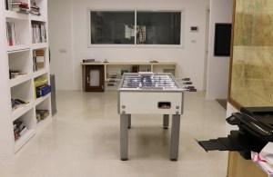 Ristrutturazione Roma Studio Architetti