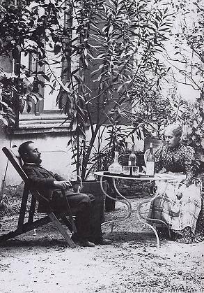 Ο Τουλούζ Λωτρέκ επιστρέφει στο πατρικό του με τη μητέρα του