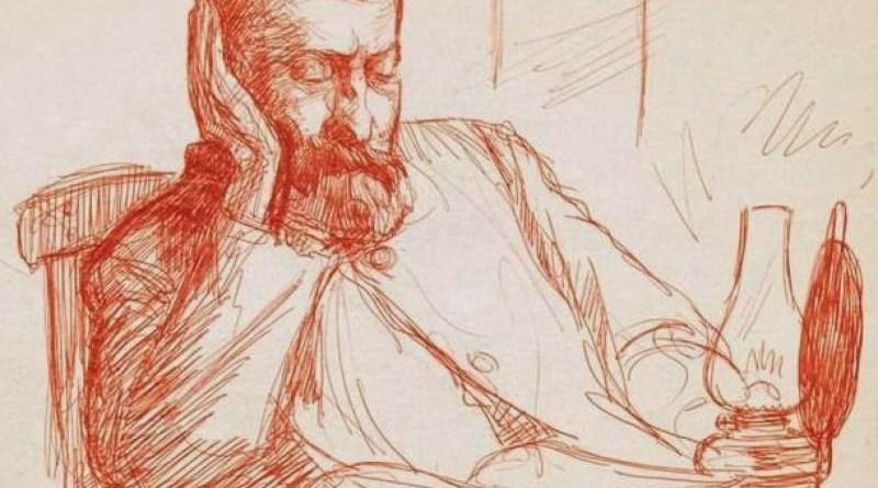 """Προς τη μητέρα μου"""" έγραψε ο Αλέξανδρος Παπαδιαμάντης και τραγούδησε ο  Σωκράτης Μάλαμας – Artigo"""