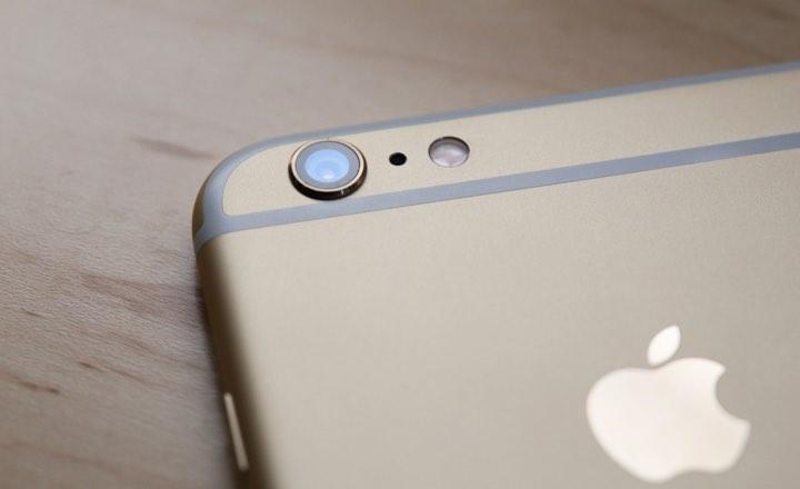 Camera Fotografica iPhone
