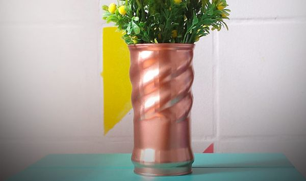 reciclagens para decorar
