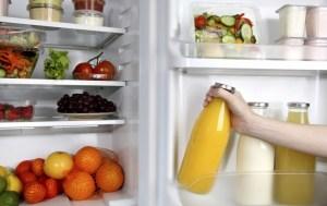 conservar os alimentos