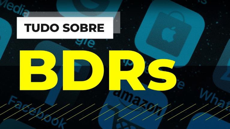 O que são BDRs