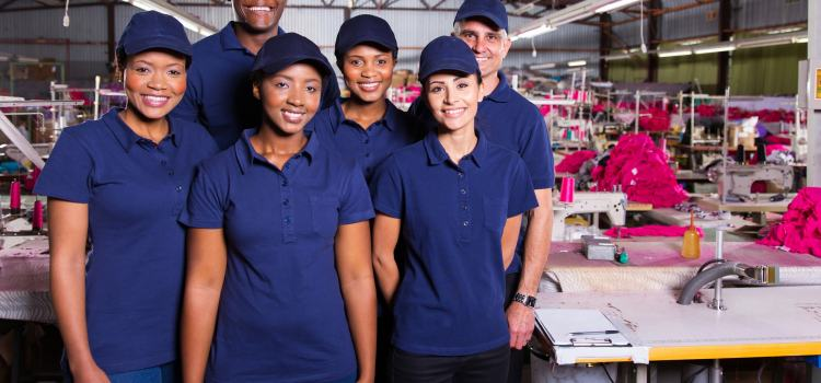 How Uniforms Affect Your Brand Identity
