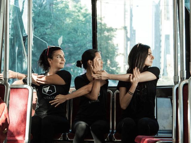 Utkata Yoga has built a unique brand in Toronto