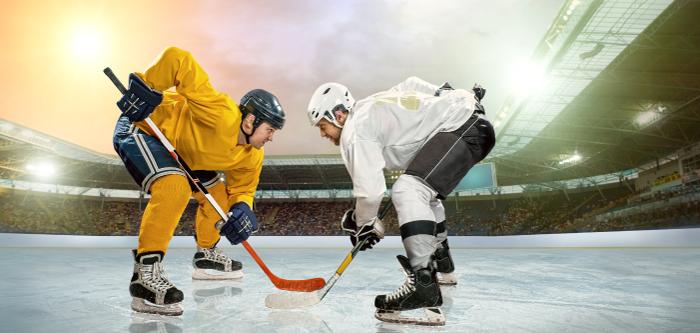 Making Custom Hockey Jerseys for your Team