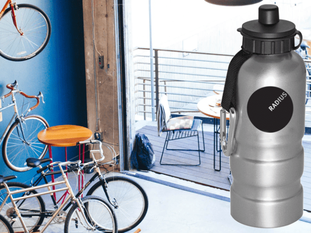 Promoting Your Brand With Custom Water Bottles