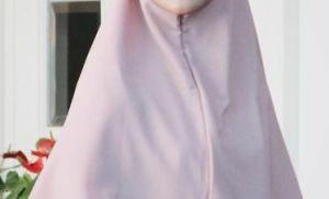 Maafkan Aku, Jilbabku Kedokku