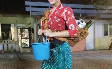 Aku Tukang Jamu Yang Sedang Hamil Diperkosa Tiga Petani