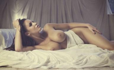 Sensual Seksku yang penuh pesona