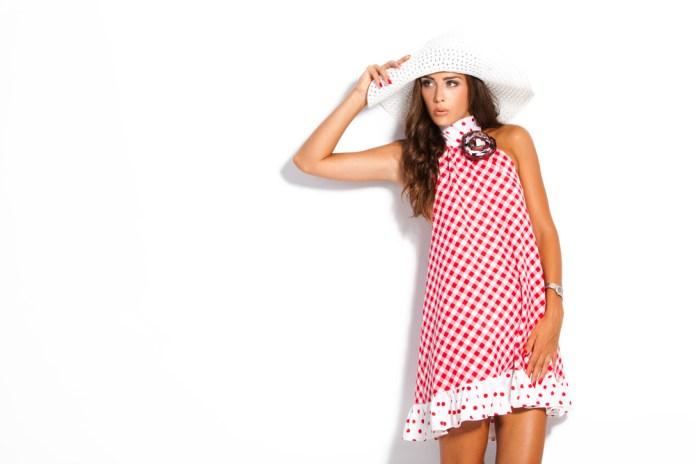 zomerkleding