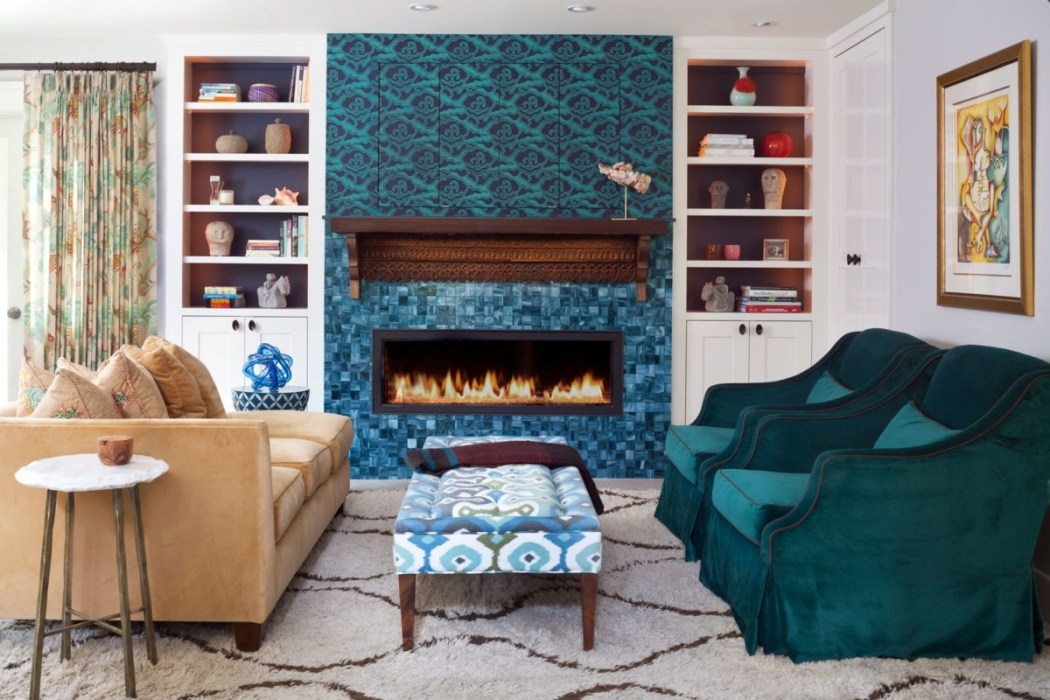 Renkli rüyalar evine hoş geldiniz - Andrea Schumacher