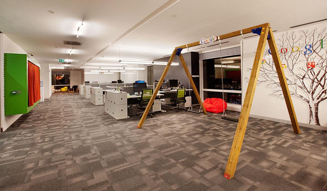 Verimli ofis dekorasyonu için uzmanlar ne diyor?