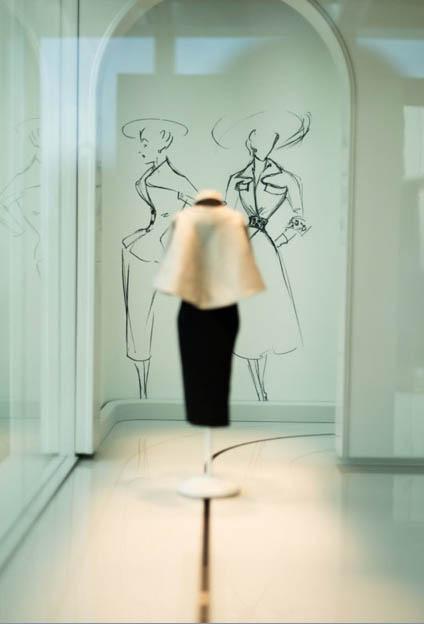 Le Petit Théâtre de Dior
