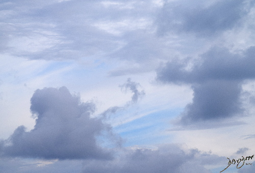 body, sky, heavens,clouds, athlete, running