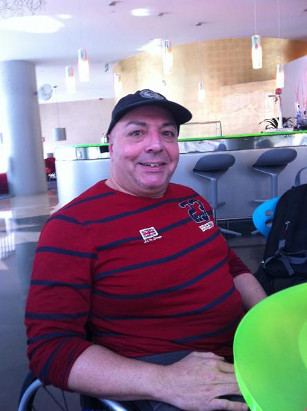 Entrevista a Miguel Nonay