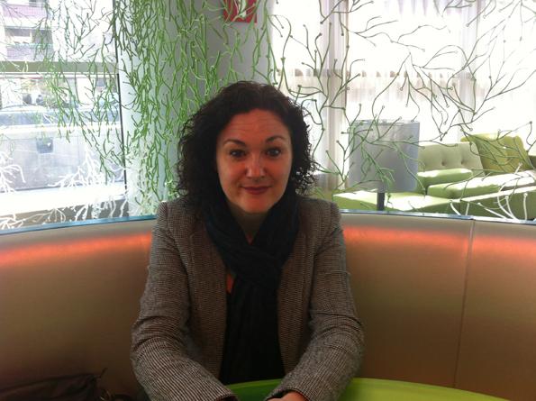 artinCom entrevista Pilar Gomez Lopez