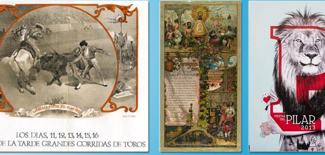El cartel de las Fiestas del Pilar