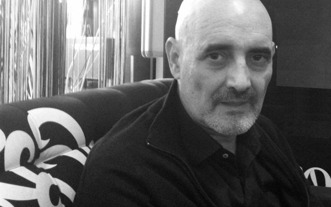 Entrevista a Miguel Mena