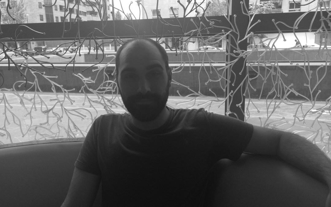 Entrevista a Gonzalo Catalinas