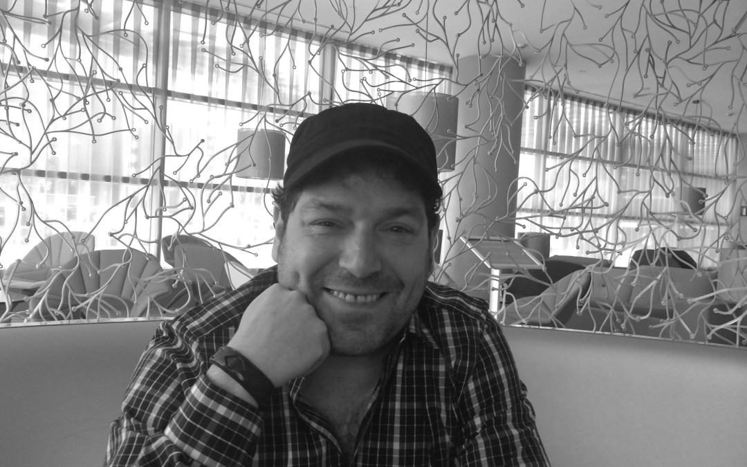 Entrevista a Jorge Asín