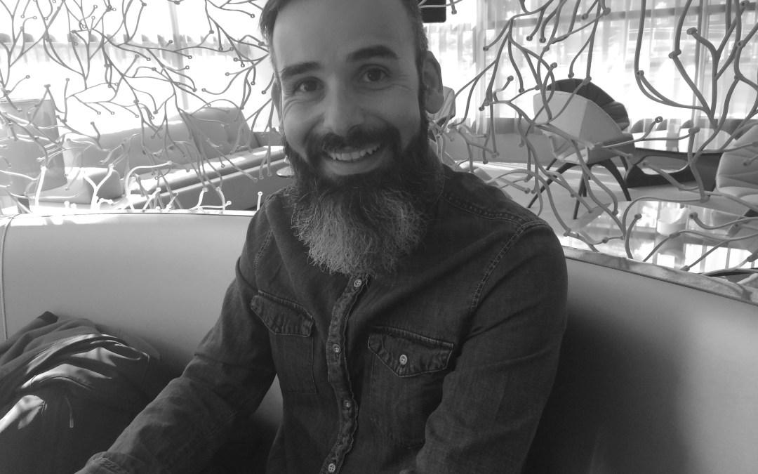 Entrevista a Luis García