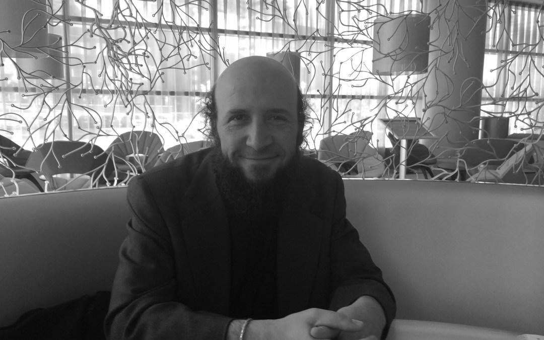 Entrevista a Miguel Ángel Ortiz Albero