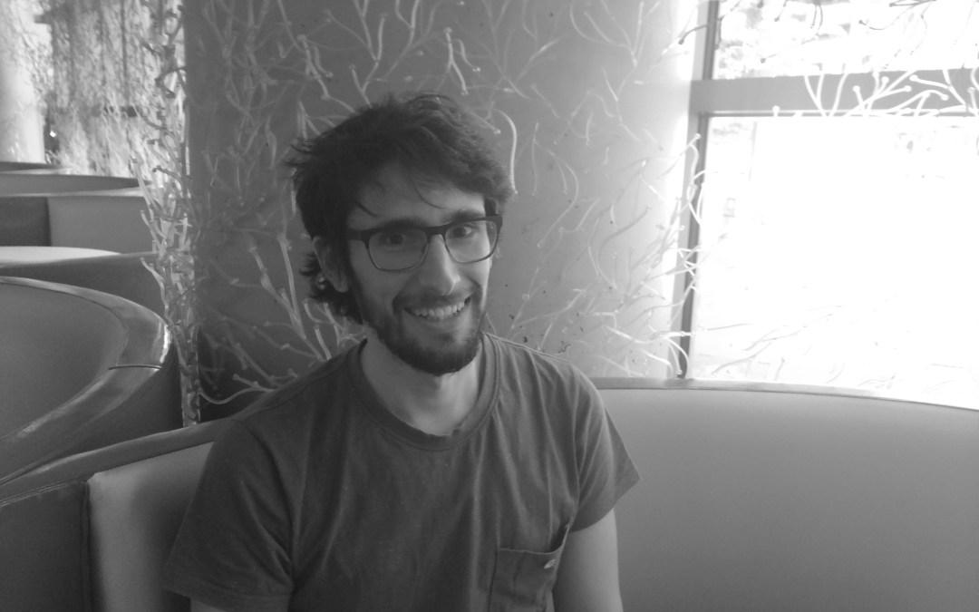 Entrevista a Miguel Frago