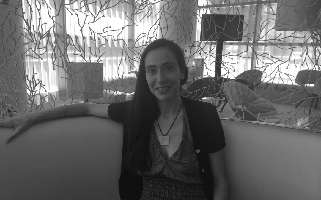 Entrevista a Rosabel Lacoma