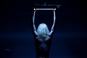 Motus, MDLSX, Teatrino della Collegiata, Santarcangelo dei Teatri 2015