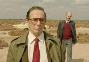 BFM 37 - Scena del film Rojo di Benjamin Naishtat.