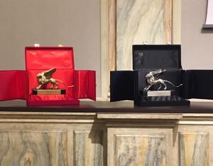 Biennale Danza 2019 - I Leoni d'oro e d'argento. Foto di Octavian Micleusanu